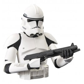 Star Wars The Clone Wars tirelire Clone Trooper