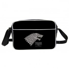 Sac Game of Thrones - Winter is coming - Stark