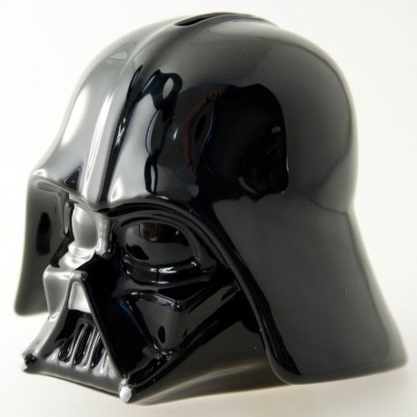Tirelire Star Wars Dark Vador