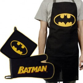 Set de cuisine Batman