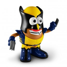 Monsieur Patate Wolverine