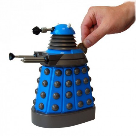 Tirelire Dalek Doctor Who