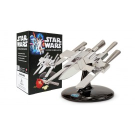 Star Wars - Porte Couteaux X-Wing
