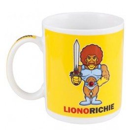 Mug PopMash Lion-O Richo