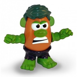 Monsieur Patate Marvel Hulk
