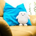 Peluche Adipose Doctor Who