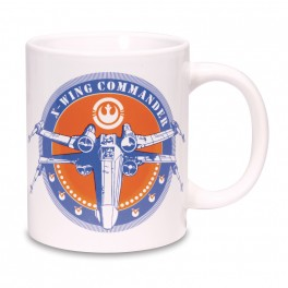 Mug Star Wars X-Wing Commander