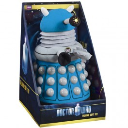 Peluche Dalek Doctor Who