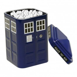 Bonbon Tardis Doctor Who