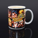 Mug Street Fighter Screen Select