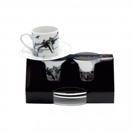 Set de 2 tasses à café Star Wars - Rebel Resistance