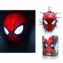 Lampe 3D décorative Spider Man