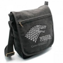 Sac besace Game of thrones Stark petit format