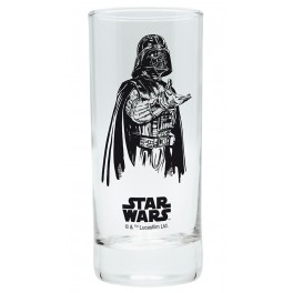 verre Star Wars Dark Vador