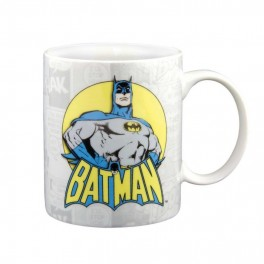 Mug Batman version BD Comics