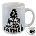 "Mug Star Wars "" I'm Your father """