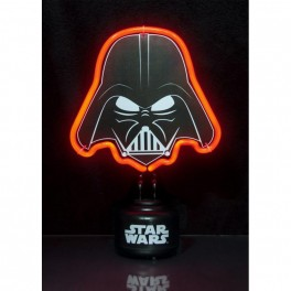 Lampe néon Dark Vador Star Wars