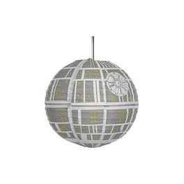 Suspension Star Wars Etoile de la mort
