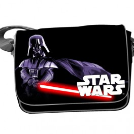 Sac besace Dark Vador Star Wars