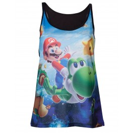 Top Super Mario Galaxy