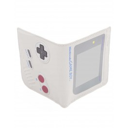 Portefeuille Game Boy