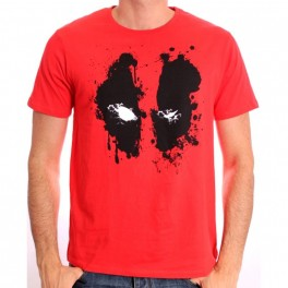 T-Shirt Deadpool