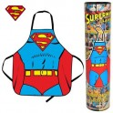 Tablier Superman - DC Comics