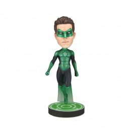 Figurine green lantern bobble head DC Comics