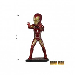 Figurine Iron Man Marvel Age of Ultron