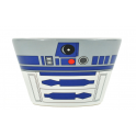 Bol R2D2 star war coupelle à céréales