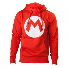 Sweat Mario Nintendo Logo
