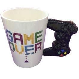 Tasse mug Game Over