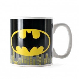 Mug Batman thermoréactif