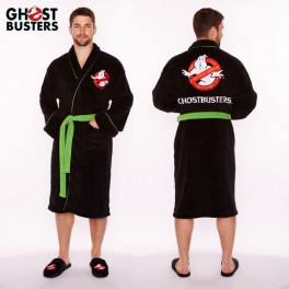 Peignoir homme Ghostbusters