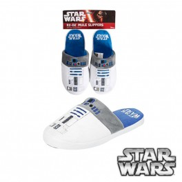 Chausson Star Wars r2d2