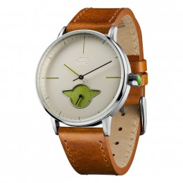 MONTRE YODA STAR WARS