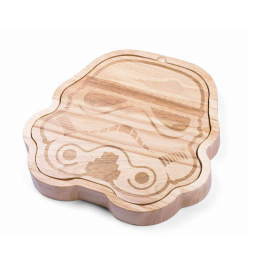 Plateau a fromages STAR WARS STORMTROOPER
