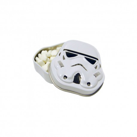 Bonbons Star Wars Stormtrooper